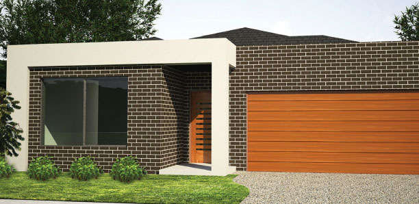 townhouse builders melbourne